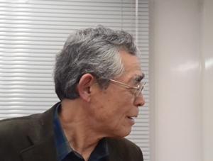 北藤商店会 小野豆腐店